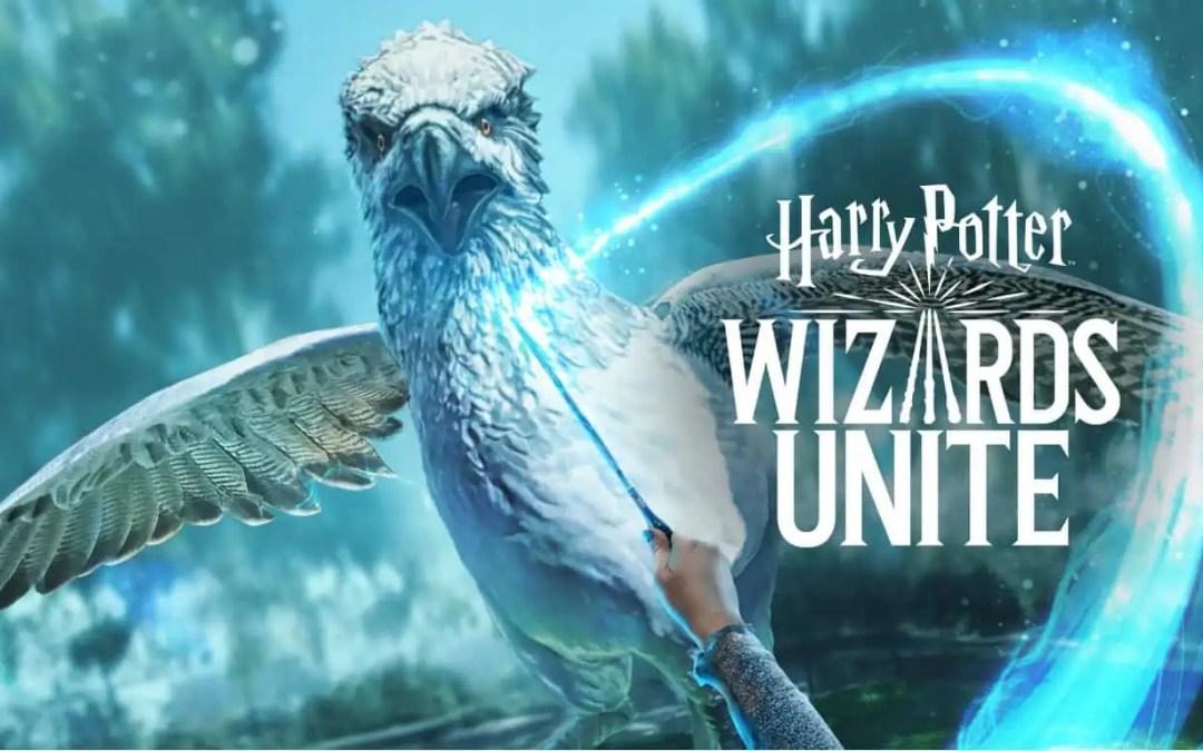 Wizards Unite: Här är listan på alla Ofyndigheter du kan hitta i ett Fortress