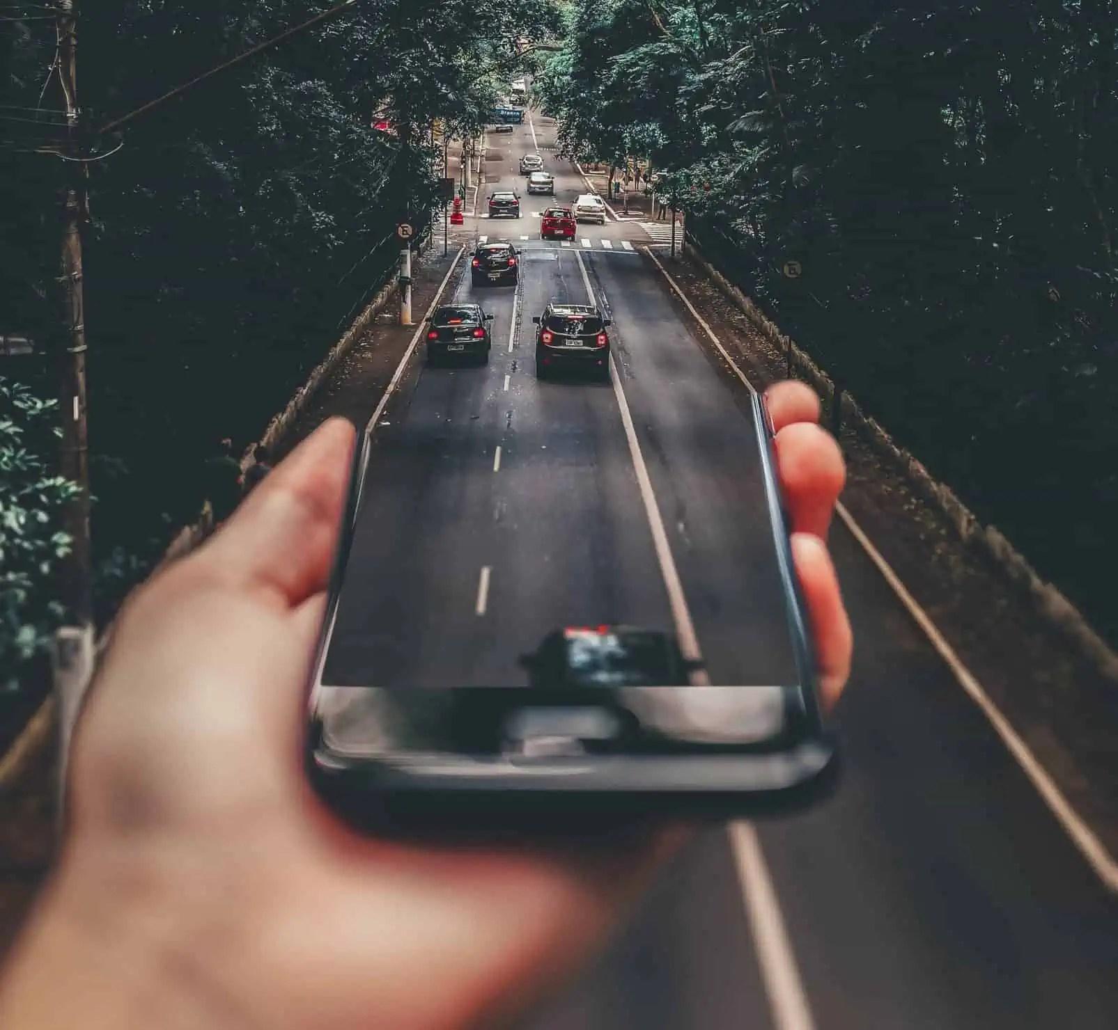 car-snooping