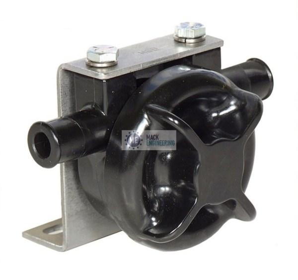 3010-8413 Jabsco Pump Plastic