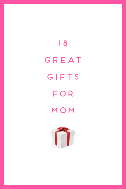 kitchen aid classic plus used tables holiday gift guide: 18 great gifts for mom - design darling