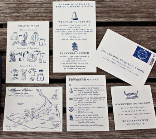 WEDDING WEDNESDAY: 10 WAYS TO PERSONALIZE YOUR BIG DAY - Design Darling