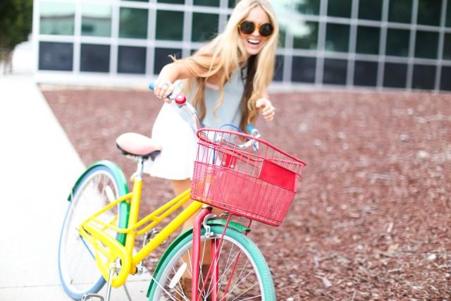 bike // www.mackenziekendall.com