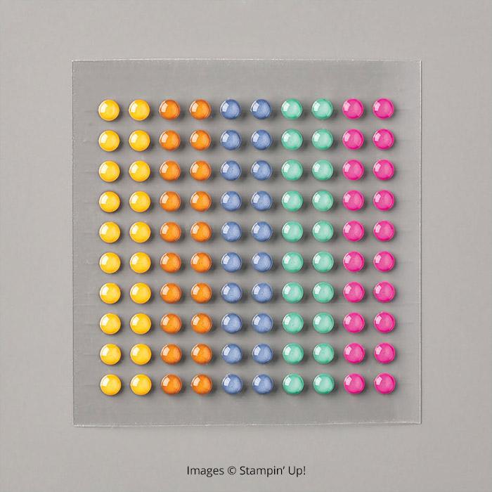 In Color Enamel Dots1