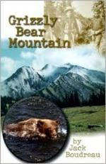 Grizzly Bear Mountain