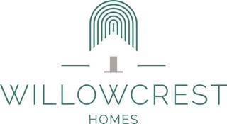 willowcrest homes logo