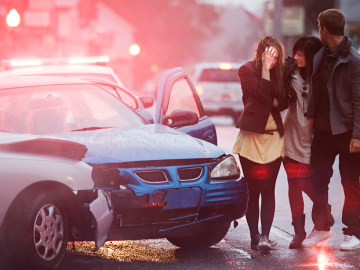 Car Accidents Know Your Rights Personal Injury