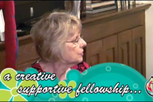 United Methodist Women's Ministry Video – Santity of Life 2010 [Video]
