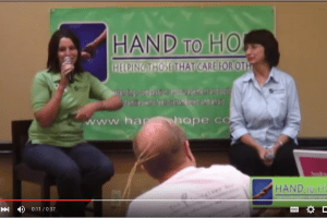 Hand To Hope Non Profit Promotional Video