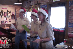 Merry Christmas from TNT Termite and Pest Control [Video]