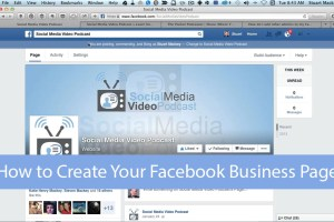 Step-by-Step How to Create Your Facebook Business Page SocialMVP 004 Thumbnail