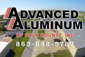 Advanced​ Aluminum of Polk County Marketing Video