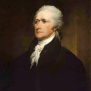 Colonial Cousins Arent Depeyster Alexander Hamilton And