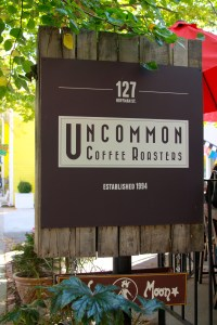 Saugatuck Uncommon Grounds