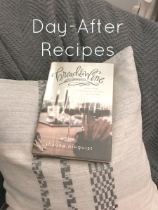 day-after recipes