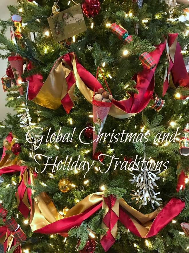 Holiday Global Traditions