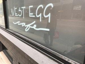 West Egg Cafe