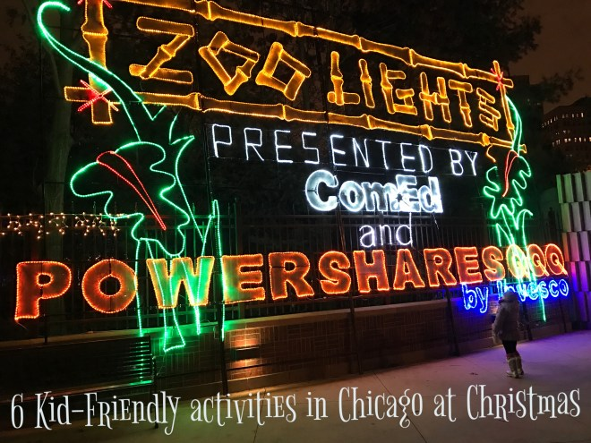 6 kid-friendly Chicago activities