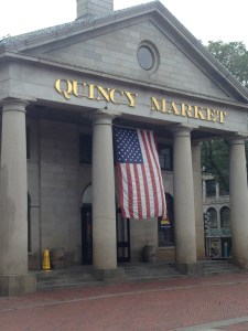 Mackinaw Road- Quincy Market