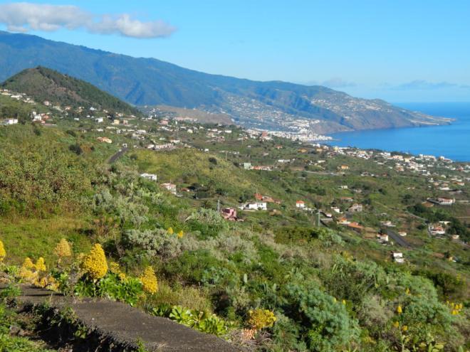European Islands La Palma