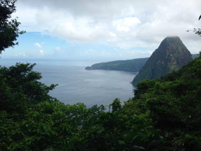 Caribbean Island Travel St. Lucia