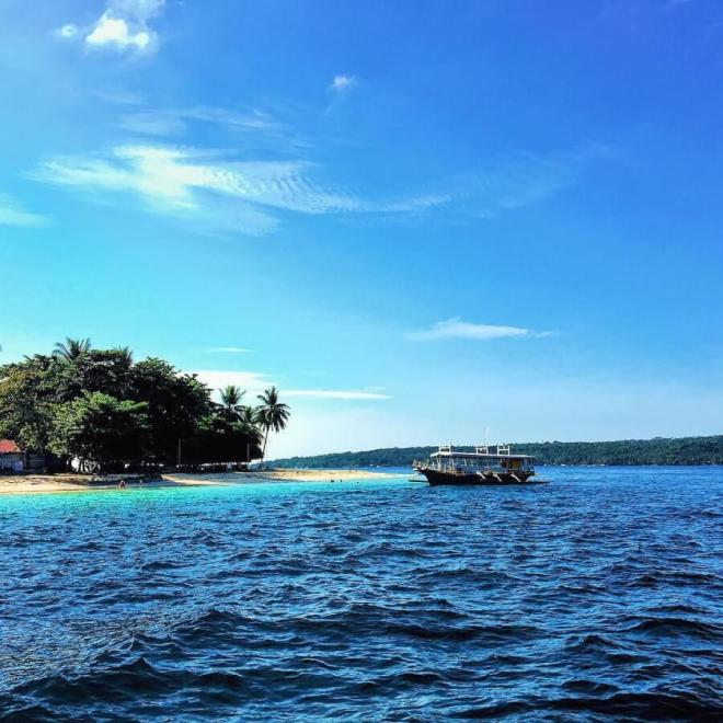 Samal Philippines Island Travel