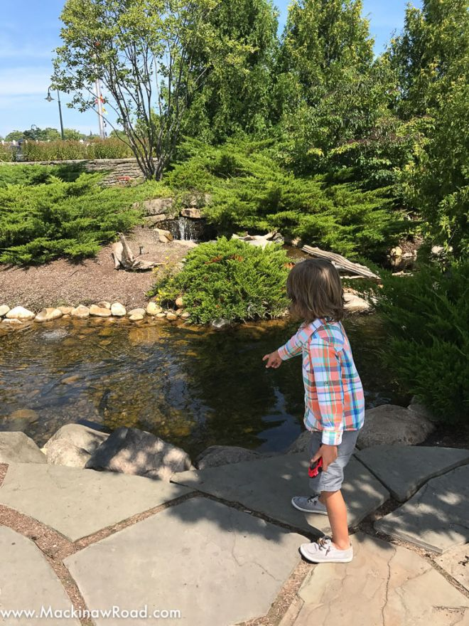 What to do in Charlevoix