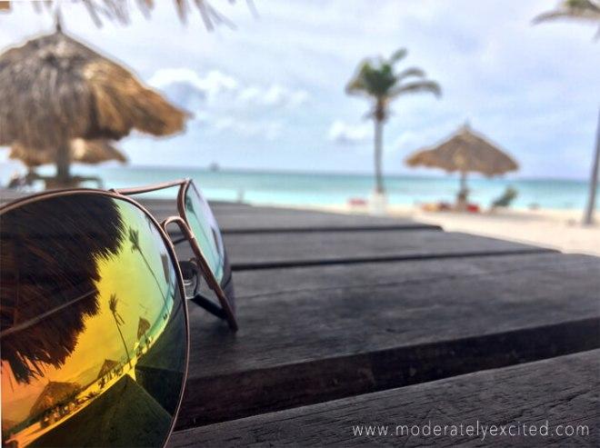 Island Travel | Aruba