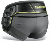 Dakine Vega seat harness for kiteboarding