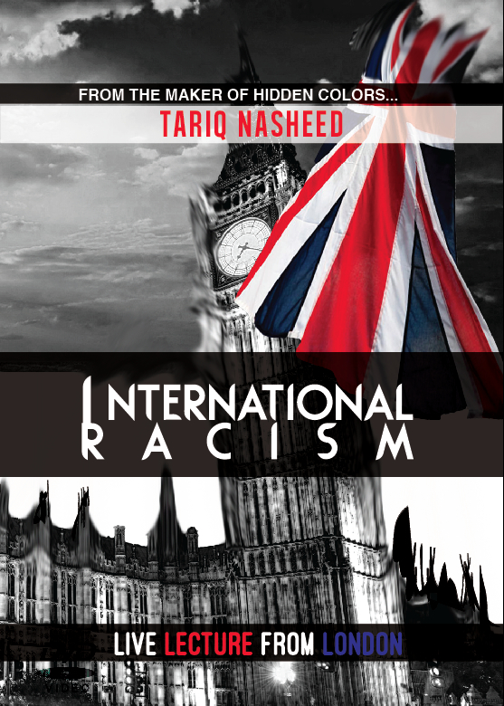 int%20rcism%20front%20cover%20 - Tariq Elite Nasheed - Macklessons PPV Specials