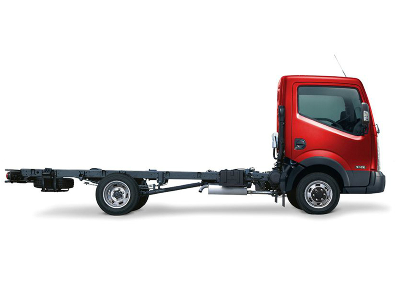 hight resolution of nissan nt400 cabstar swb diesel 35 13 dci chassis cab