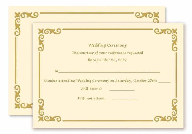 Check Wedding Invitation Messages Wordings