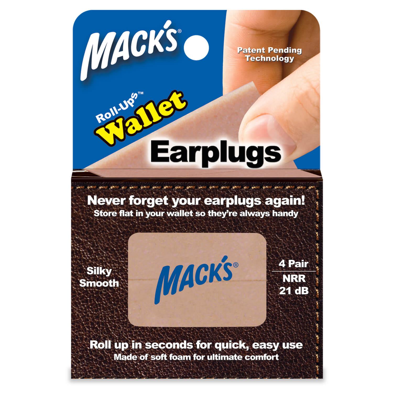 roll ups wallet ear