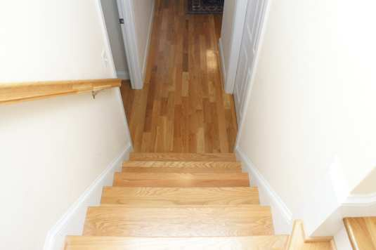Residential hardwood Flooring 5