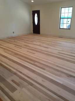 Hardwood flooring #2