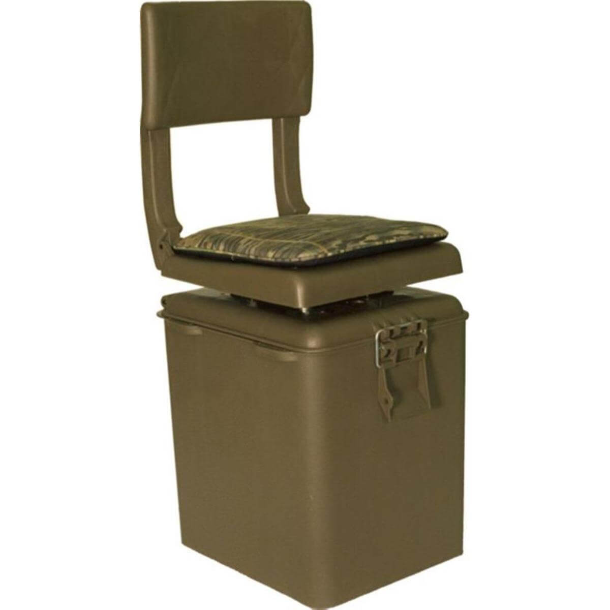 duck blind chair how to make a folding cover hunting chairs stools for the field marsh best seller