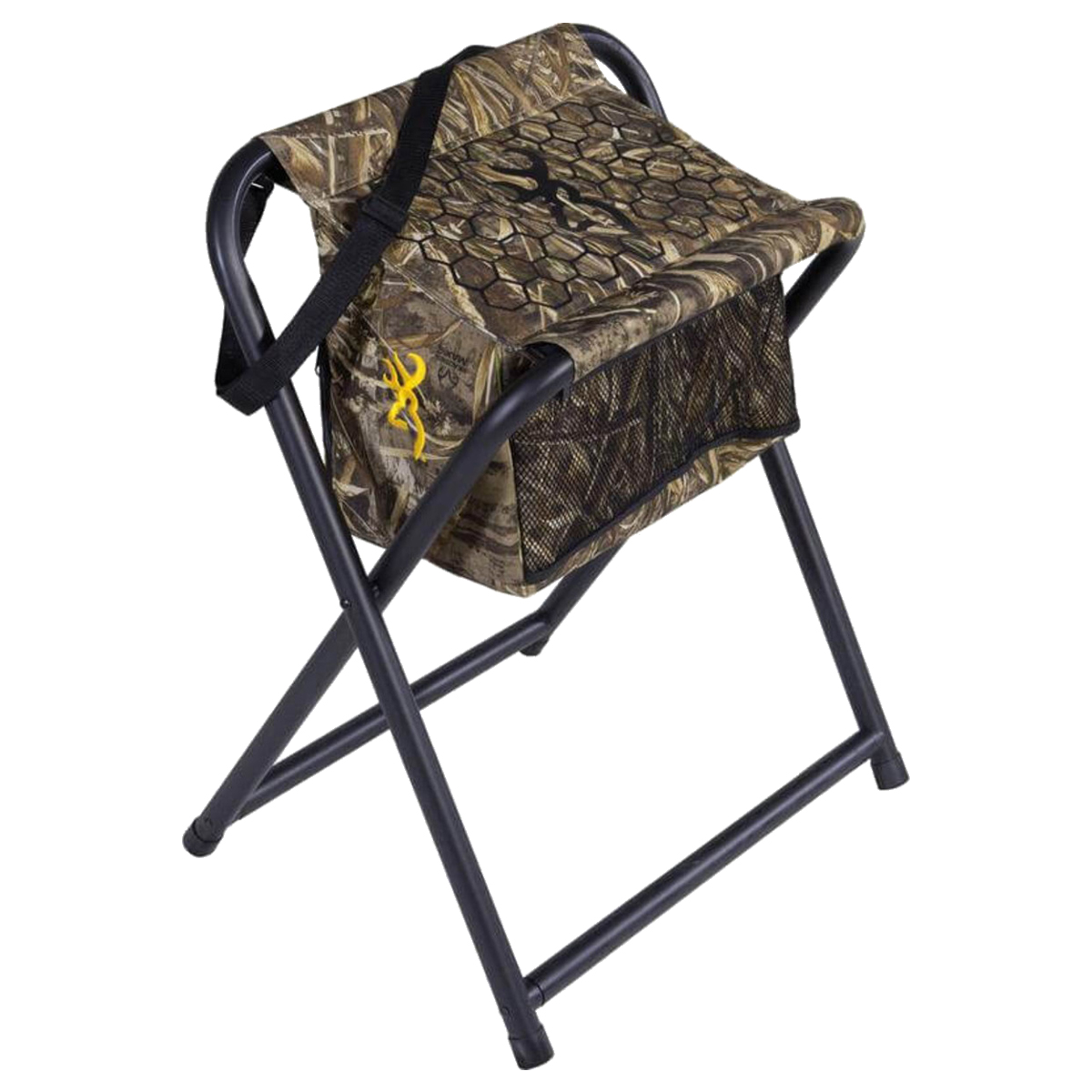 big and tall hunting chairs refurbished kitchen table duck stools for the blind field marsh alps browning steadyready stool