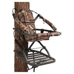 Summit Trophy Chair Review Rv Couches And Chairs Treestand Replacement Cables Goliath Sd Climbing