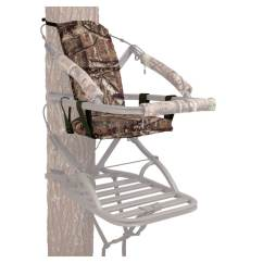 Summit Trophy Chair Review Swivel Lazy Boy Universal Replacement Treestand Seat