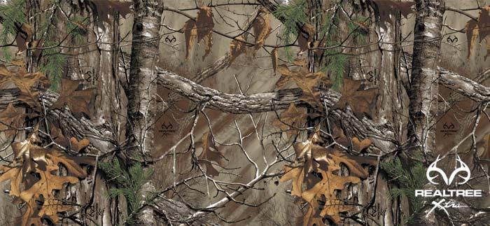 Hd Wallpaper Fall Leaf Change Realtree Xtra Apx