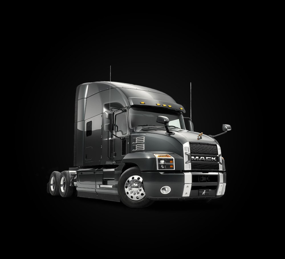 medium resolution of mack ac truck specification
