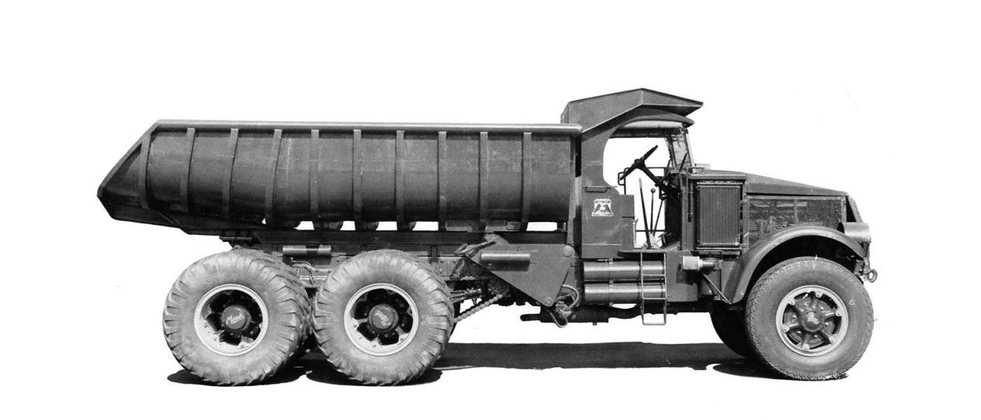 medium resolution of image description mack trucks