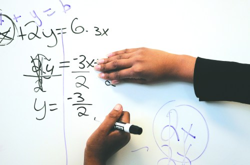 small resolution of What is the best way to teach math? - Macleans.ca