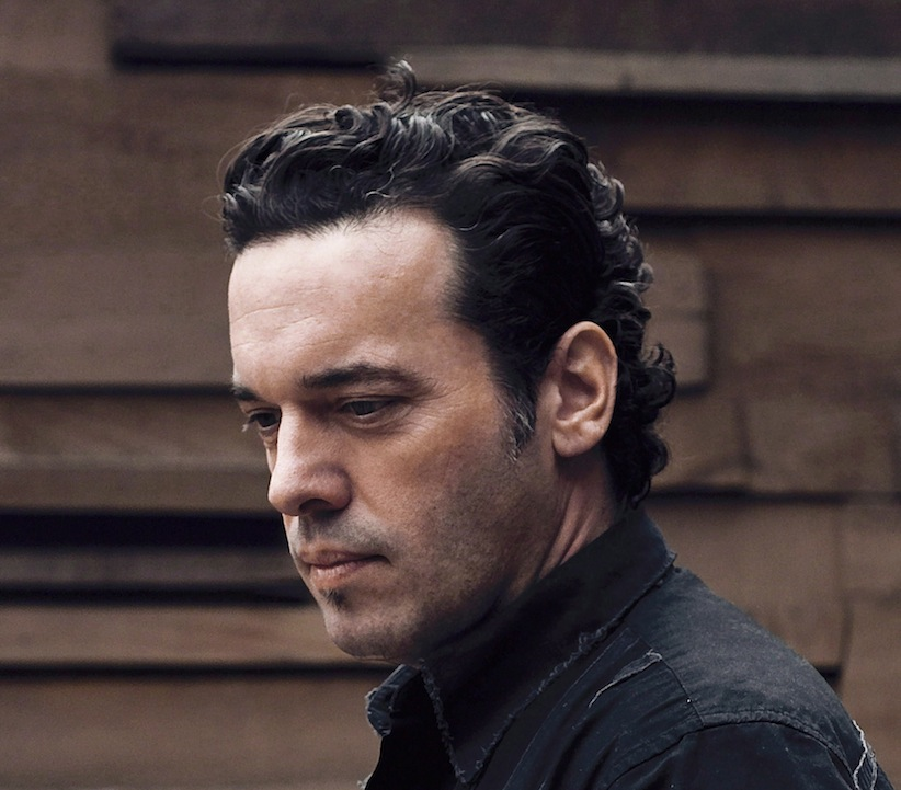 Author Joseph Boyden is shown in a handout photo. (THE CANADIAN PRESS/HO-Penguin Canada)