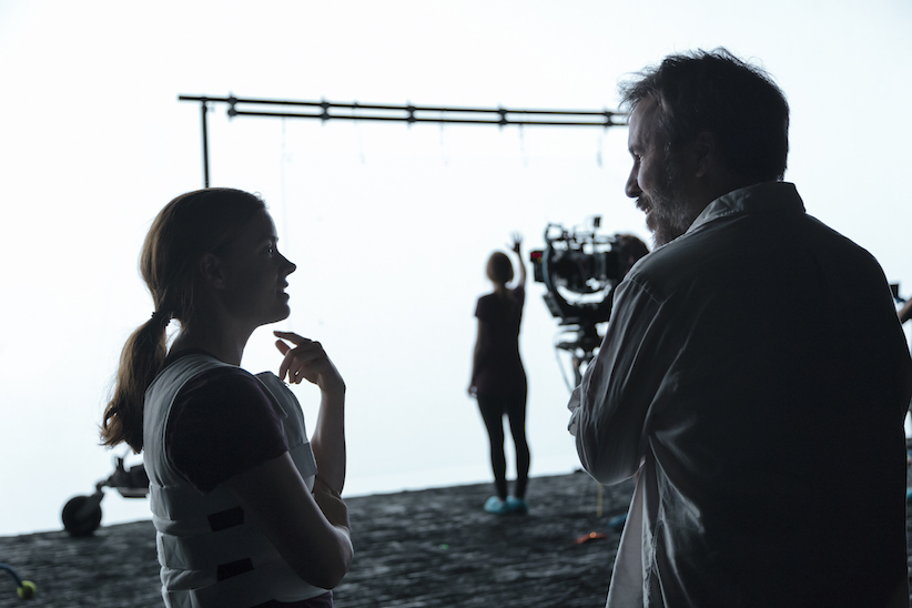 Image result for denis villeneuve arrival