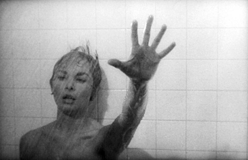 Image result for image, photo, scene psycho, movie