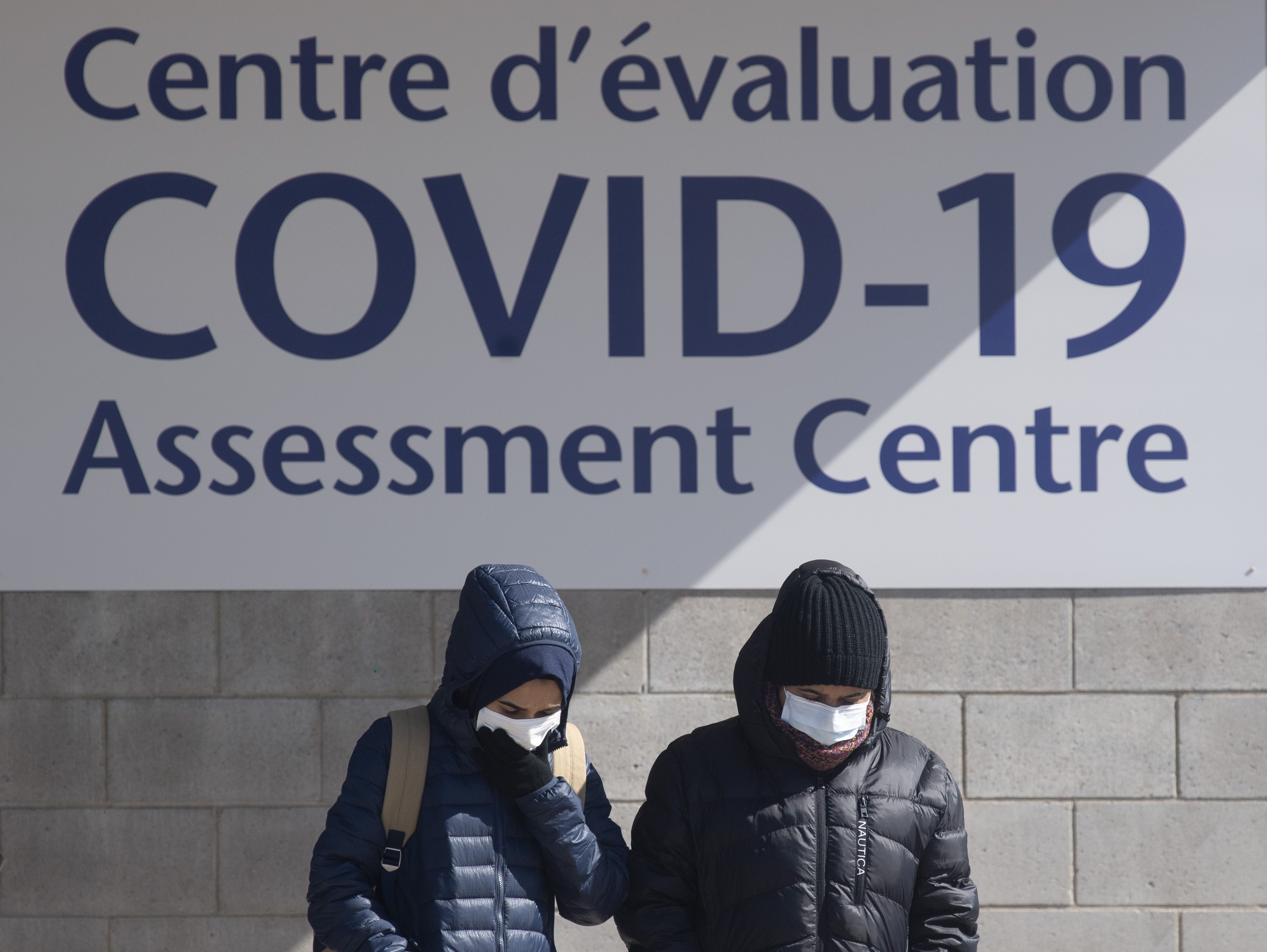 Coronavirus in Canada: how to get tested, what the symptoms are ...