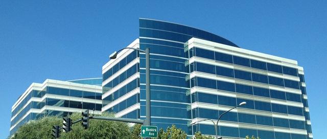 walnut creek office building