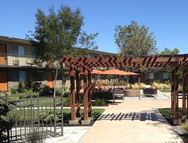 Apartment Property in Walnut Creek, CA