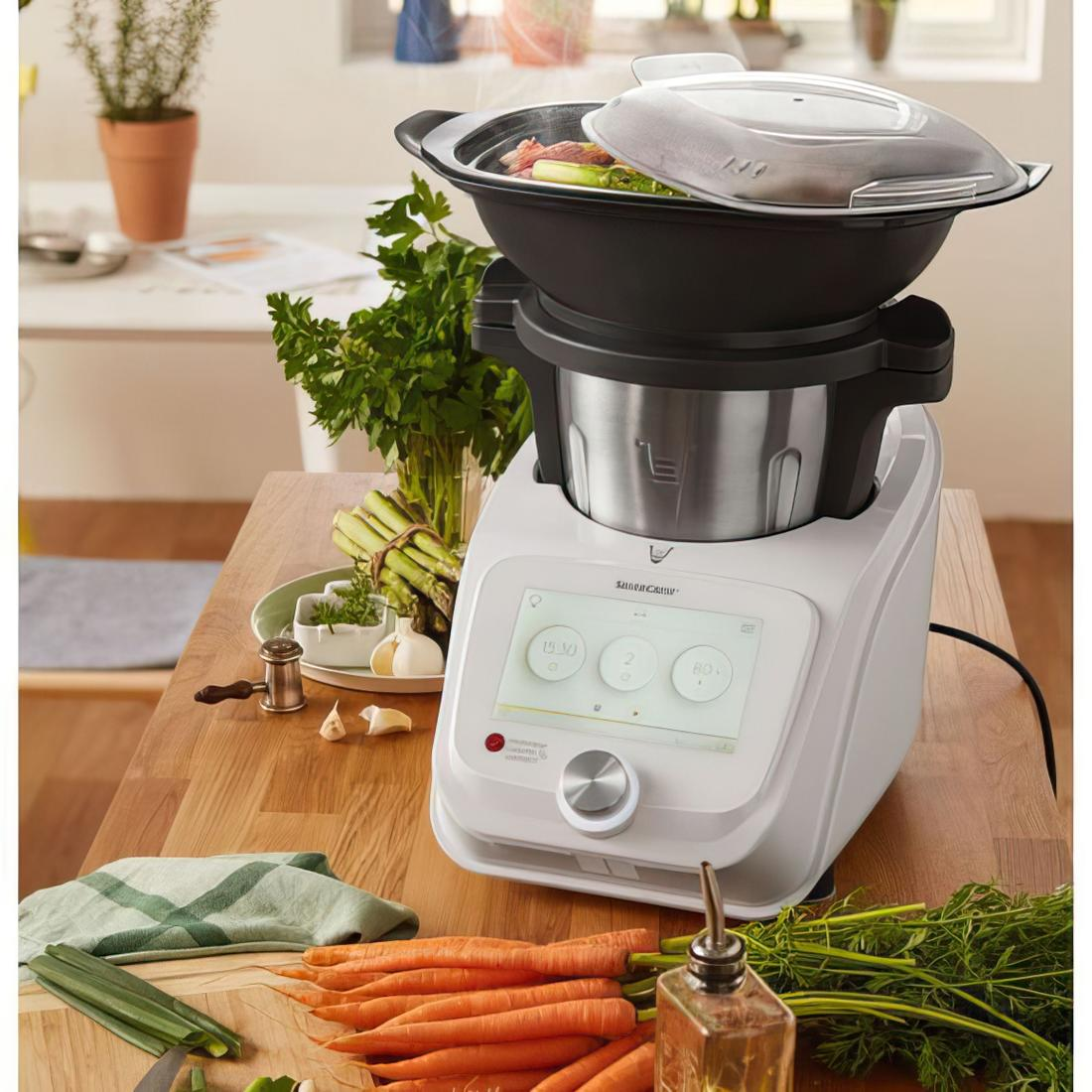 thermomix alternative monsieur cuisine