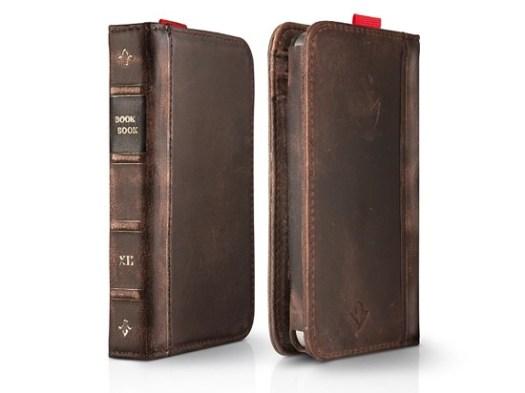 Twelve south bookbook iphone 4 case 1